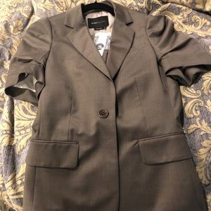 BCBGMAXAZARIA 2-piece suit
